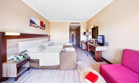 Klassisches Einzelzimmer - Sueno Hotels Beach Side - Antalya