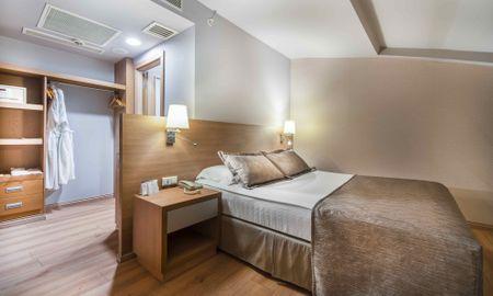 Family Duplex Room Quadruple - Concorde Deluxe Resort - Antalya