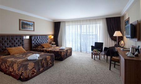 Klassisches Einzelzimmer - Sueno Hotels Golf Belek - Antalya