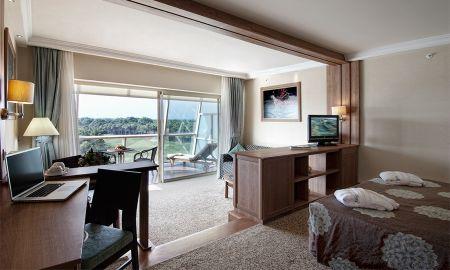 Superior Doppelzimmer - Sueno Hotels Golf Belek - Antalya