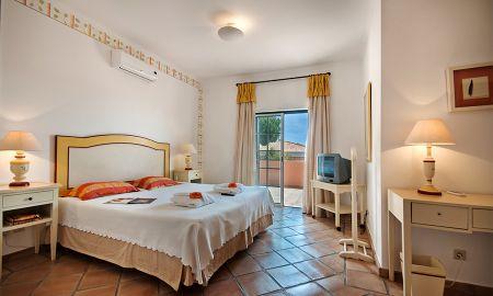Zweizimmer Townhouse - Kostenloses WIFI-Internet – Kostenloses Parkplatz - Martinhal Quinta Family Resort - Algarve