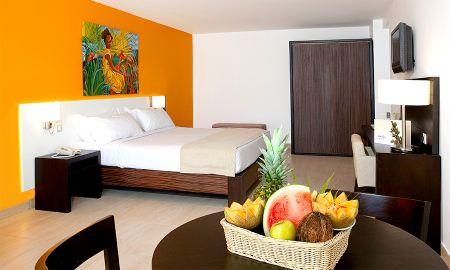 Superior Room - Mercure Saint Martin Marina & Spa - Baie Nettle
