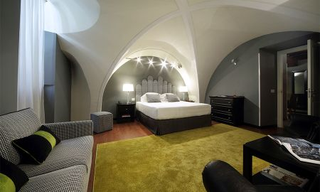 Suite Deluxe - The Telegraph Suites - Rome