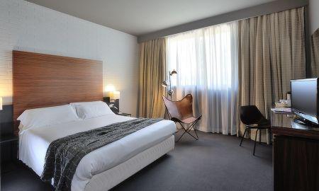 Представительский номер - Hotel La Meridiana - Perugia