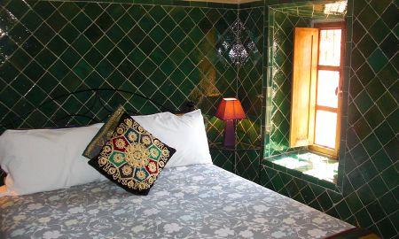 Habitación Argana - Riad Tafilag - Taroudant