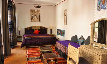 Suite Atlas - Riad Tafilag - Taroudant