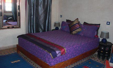 Habitación Ayma - Riad Tafilag - Taroudant