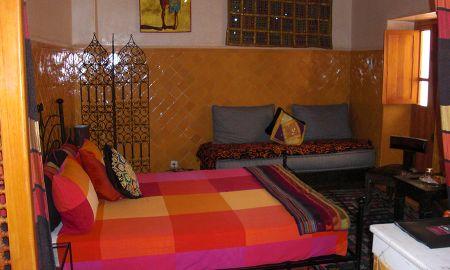 Habitación Tiout - Riad Tafilag - Taroudant