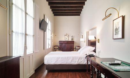 Standard Double Room - Hotel Las Casas De El Arenal - Seville