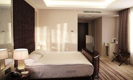 Familiensuite - Morrian Hotel - Bursa