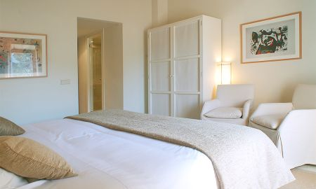 Doppelzimmer - Hotel Can Simoneta - Balearische Inseln