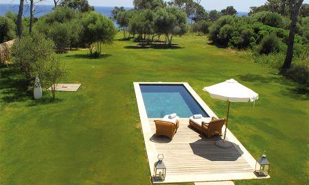 Grand Suite Neptuno - Hotel Can Simoneta - Balearische Inseln