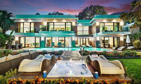 Villa Nirvana - NIRVANA Lagoon Villas Suites & SPA - Antalya