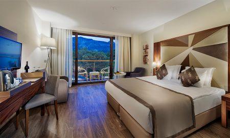 Standar Zimmer - NIRVANA Lagoon Villas Suites & SPA - Antalya