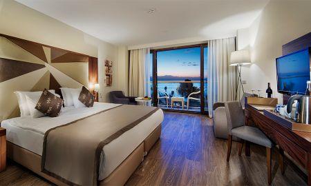 Superior Zimmer - NIRVANA Lagoon Villas Suites & SPA - Antalya