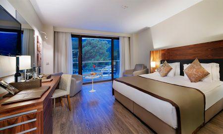 Familienzimmer - NIRVANA Lagoon Villas Suites & SPA - Antalya