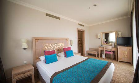 Standard Room - CRYSTAL FAMILY Resort & SPA - Antalya