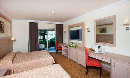 Family Room - CRYSTAL PARAISO VERDE Resort & SPA - Antalya