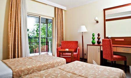 Standard Room - CRYSTAL PARAISO VERDE Resort & SPA - Antalya