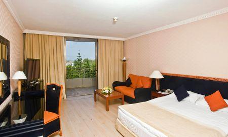 Standard Room - CRYSTAL SUNRISE QUEEN Resort & SPA - Antalya