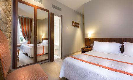 Quarto Duplo Superior - Odeon Hotel - Paris
