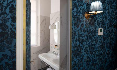 Habitación Doble Deluxe - Odeon Hotel - Paris