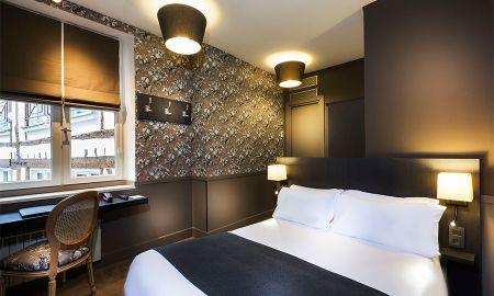 Quarto Duplo Standard - Odeon Hotel - Paris
