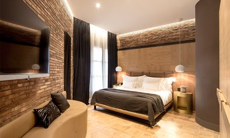 Monument Suite - Monument Hotel - Barcellona