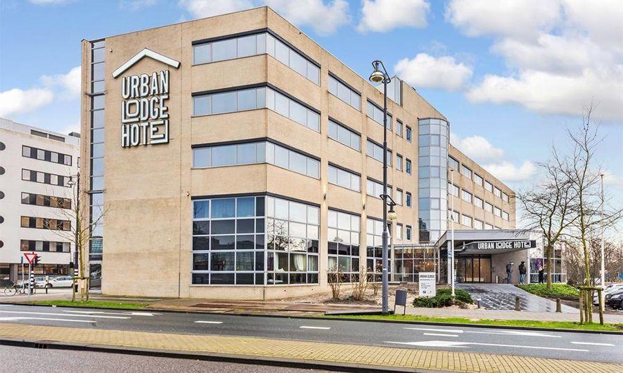 Urban Lodge Hotel - Booking & Info
