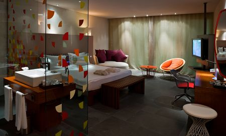 Camera Superior - Vista Mare - KUUM Hotel & Spa - Bodrum