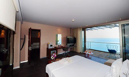 Suite - Vista Mare - KUUM Hotel & Spa - Bodrum