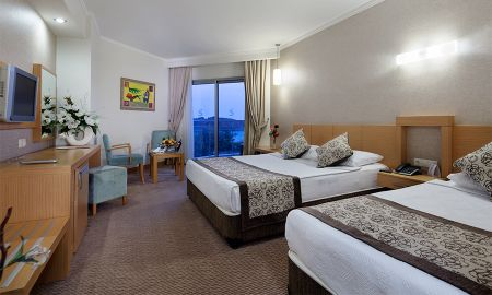 Standard Room - Saphir Resort & Spa - Antalya