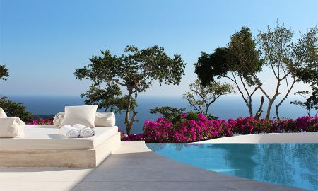 Villa Piscine Océan - Encanto Acapulco - Acapulco