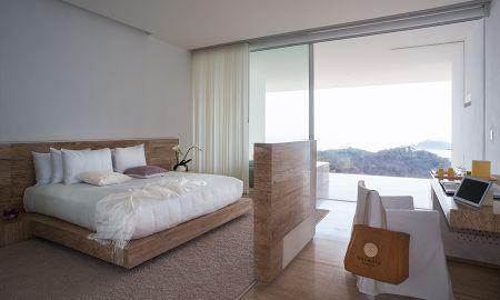 Suite Océan avec Balcon - Encanto Acapulco - Acapulco