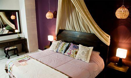 Chambre King - Soho Playa Hotel - Playa Del Carmen