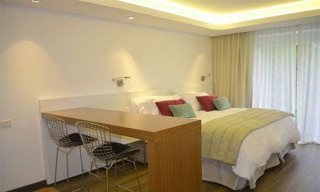 Classic Apartment - Ilum Experience Home - Buenos Aires