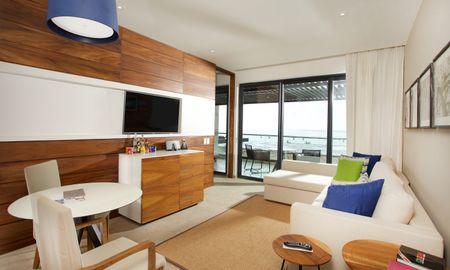 Grand Suite - Grand Hyatt Playa Del Carmen Resort - Playa Del Carmen