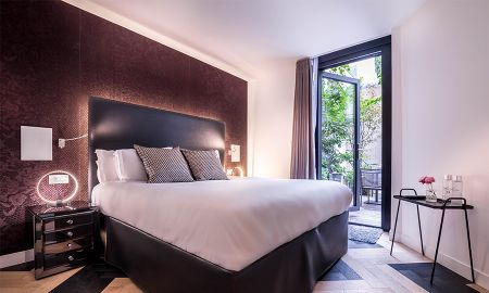 Chambre Dreamz - Rayz Private Suites - Paris