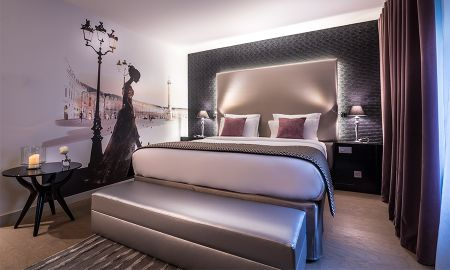 Studio Rayz - Rayz Private Suites - Paris
