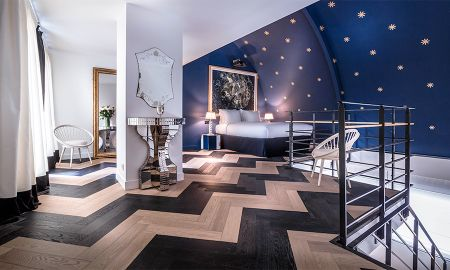 Midnight Duplex - Rayz Private Suites - Paris