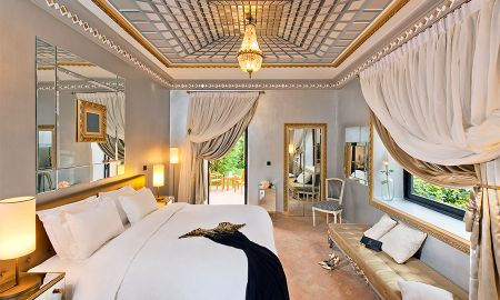 Chambre Deluxe - THE SOURCE - Marrakech
