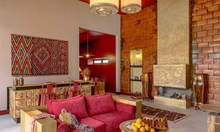 Suite avec Piscine - THE SOURCE - Marrakech