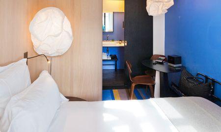 Suite Ministérielle - Hotel Du Ministere - Paris