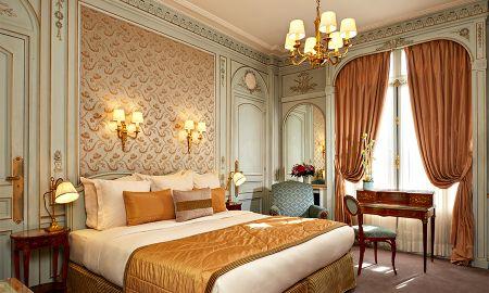 Chambre Supérieure - Hôtel Raphael - Paris