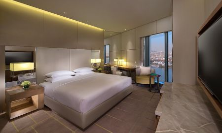 Chambre Regency - Hyatt Regency Dubai Creek Heights - Dubai