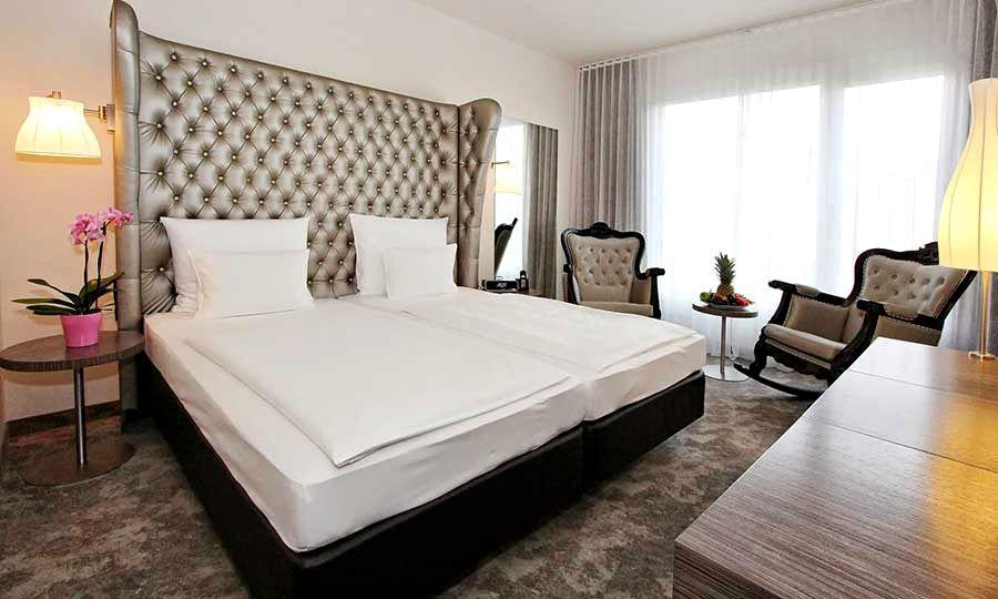 Hotel Arcotel John F Berlin Reservierung Informationen