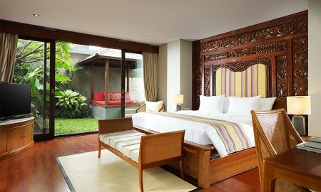 Four Bedroom Villa - Private Pool - The Shanti Residence - Bali