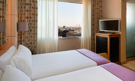 Camera Standard con Vista - Hesperia Barcelona Presidente - Barcellona