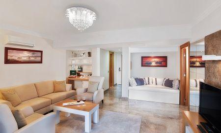 Terrace Suite - Alva Donna World Palace - Antalya