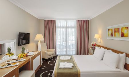 Duplex Family Room - Alva Donna World Palace - Antalya